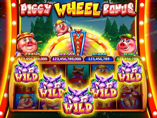 Jackpot World™ - Free Vegas Casino Slots 10 تصوير الشاشة