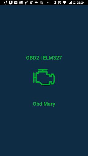 Obd Mary – OBD2 car scanner & dashboard on ELM327 screenshot 8