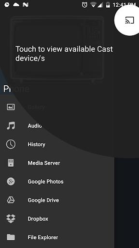 All Screen Video Cast Chromecast,DLNA,Roku,FireTV screenshot 1