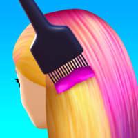 Hair Dye on 9Apps