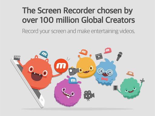 Mobizen Screen Recorder screenshot 9