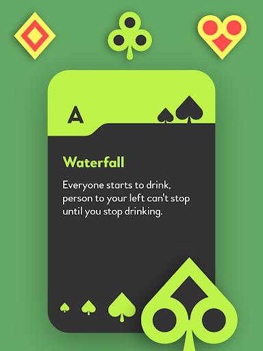 King's Cup: Dirty Drinking Game screenshot 10