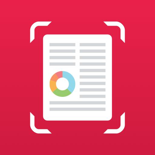 ikon SwiftScan - PDF Document Scanner