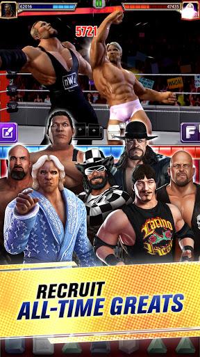 WWE Champions 2021 स्क्रीनशॉट 3