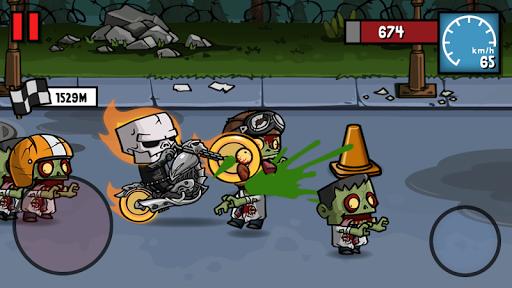 Zombie Age 3 Premium: Rules of Survival screenshot 3