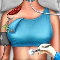 ألعاب الطبيب الممتعة: ألعاب محاكاة الصحة المجانية on 9Apps