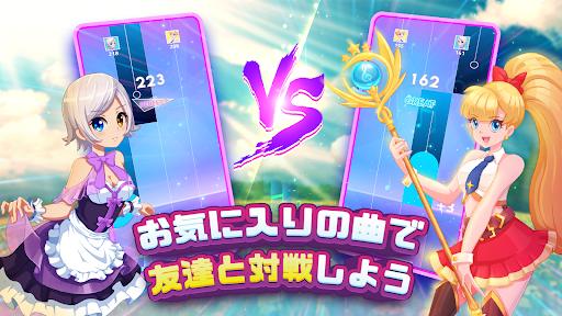 魔法のタイルズ3: ピアノ曲 & ゲーム screenshot 7