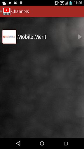 Vid Manager 1.1 screenshot 2
