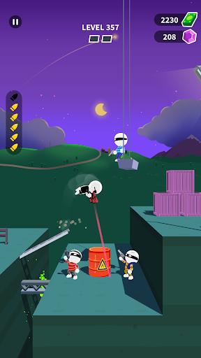 Johnny Trigger - Action Shooting Game screenshot 3