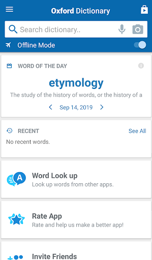 Oxford Grammar and Punctuation screenshot 5