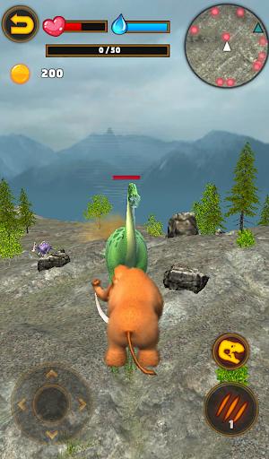 Talking Mammoth screenshot 14