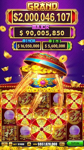 Slots! CashHit Slot Machines & Casino Games Party screenshot 2