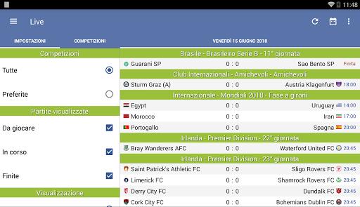 Italian Soccer 2020/2021 screenshot 11