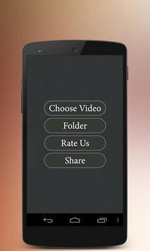 Video To mp3 Convertor screenshot 3