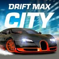Drift Max City Дрифт on 9Apps