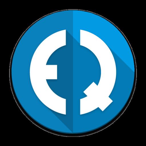 イコライザー Equalizer FX icon