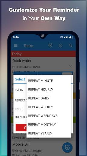 To Do Reminder with Alarm screenshot 4
