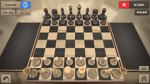 Real Chess 2 تصوير الشاشة