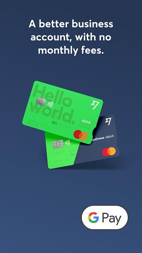 TransferWise (soon just Wise) 11 تصوير الشاشة