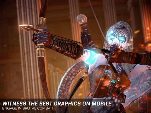Gods of Rome screenshot 7