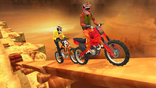 Bike Racer : Bike stunt games 2020 screenshot 5
