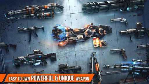 DEAD TARGET: Offline Zombie Games screenshot 10