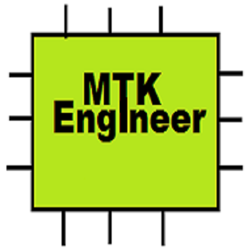MTK Engineer App icon
