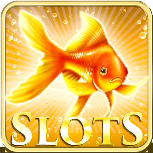 Slot Machine: Fish Slots icon