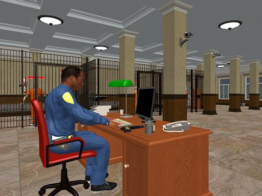 Stealth Survival Prison Break : The Escape Plan 3D screenshot 7