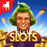 Willy Wonka Slots Free Casino on APKTom