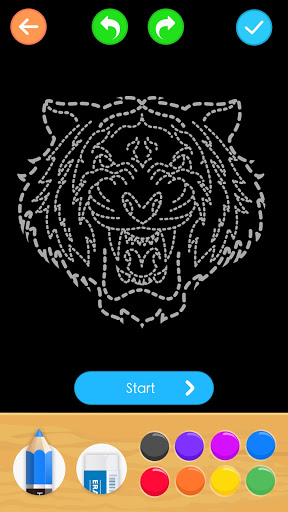 Learn to Draw Animals screenshot 1