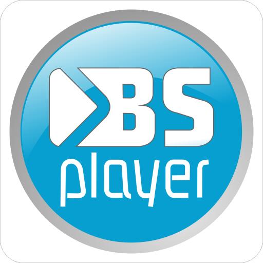 BSPlayer أيقونة