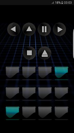 DJ-mixer 4 تصوير الشاشة