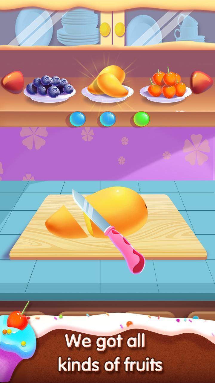 ??Ice Cream Master screenshot 6