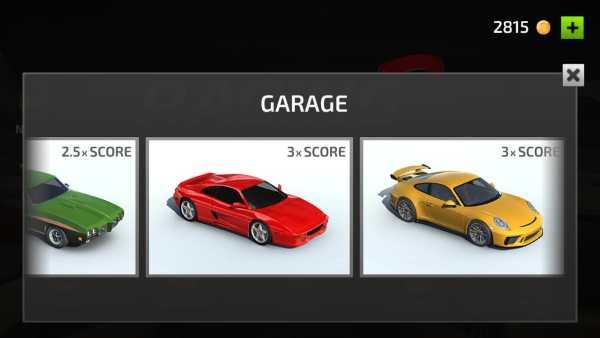 Racing in Car 2 скриншот 7