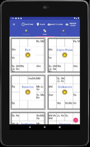 Astrology English (Supersoft Prophet) screenshot 10