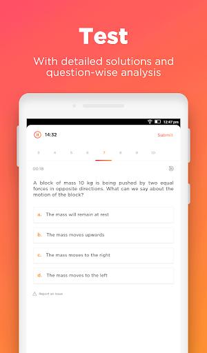 BYJU'S – The Learning App 15 تصوير الشاشة