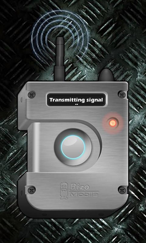 Traffic Light Changer Prank screenshot 2