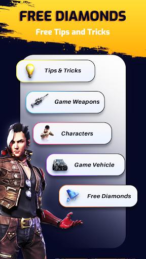 How to Get free diamonds in Free fire screenshot 1