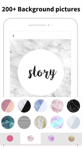Highlight Cover & Logo Maker for Instagram Story screenshot 8