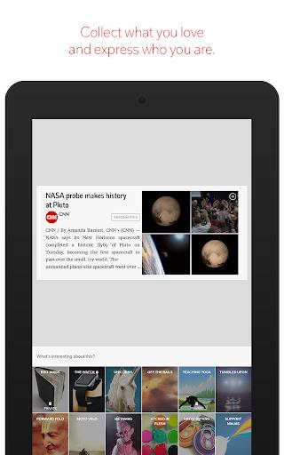 Flipboard - Latest News, Top Stories & Lifestyle screenshot 11
