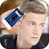 Hair Clipper Prank - (Trimmer) on APKTom