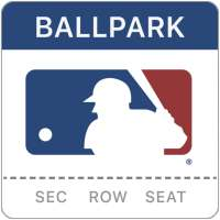 MLB Ballpark on APKTom