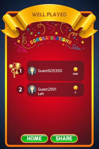 Ludo : The Dice Game screenshot 4