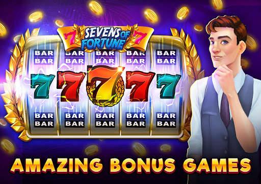 Huuuge Casino Slots - Best Slot Machines 21 تصوير الشاشة