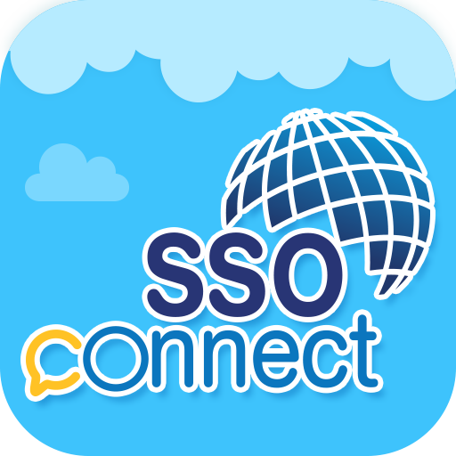 SSO Connect Mobile icon