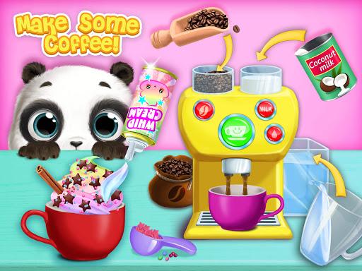 Panda Lu Baby Bear City - Pet Babysitting & Care 12 تصوير الشاشة