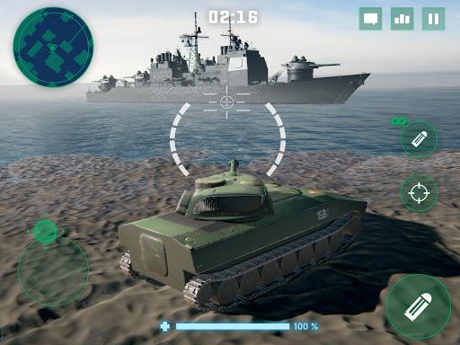 War Machines: Best Free Online War & Military Game screenshot 17