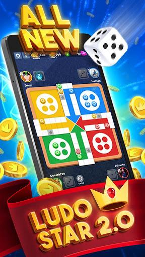Ludo Star 2 screenshot 1