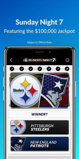 NBC Sports Predictor screenshot 3
